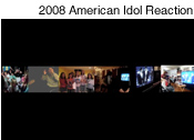 2008 American Idol Reaction, 2011